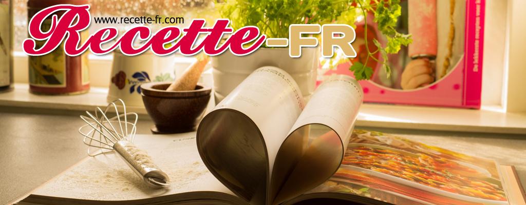 Recette francaise